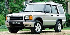 2002 Land Rover Discovery Review, Ratings, Specs, Prices