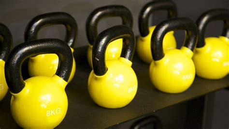 kettlebell kettlebells ten york mesmerizing essential workout gifs