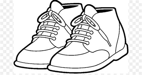 shoe clipart black and white shoe sneakers converse black and white clip baby