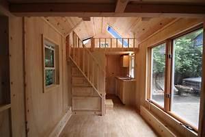 Molecule Tiny Homes - Tiny House Design