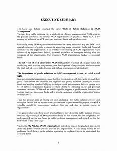 Descriptive Essay Topics For High School Students Role Of Public Relations In Ngo Management Examples Of A Thesis Statement For A Narrative Essay also Essay With Thesis Statement Example Essay Farewell Speech How To Write An Essay For High School Students