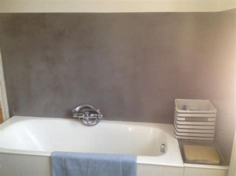 faence salle de bain beautiful beton cire salle de bain sur faience gallery ansomone us ansomone us
