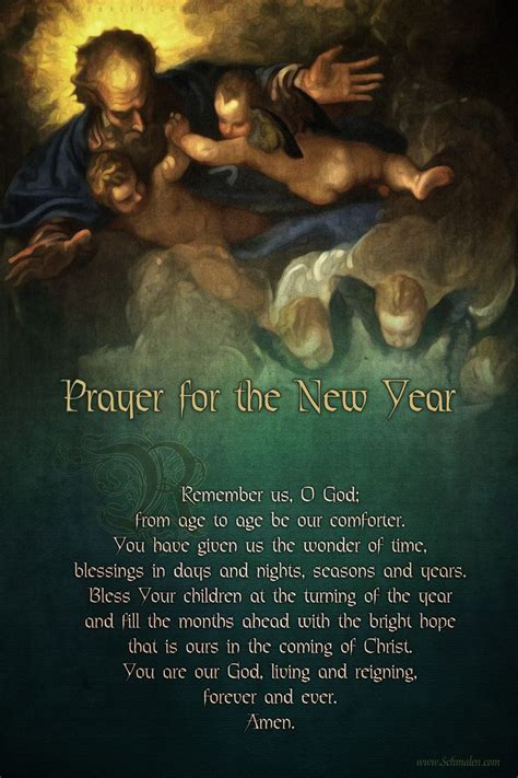 catholic quotes for the new year