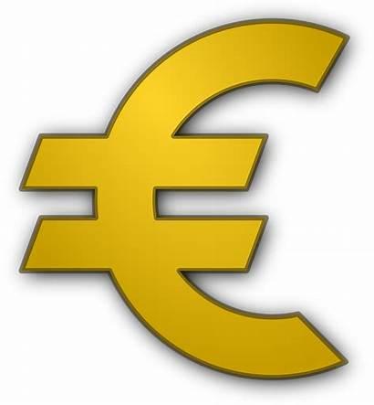 Euro Geld Symbol Transparent Pluspng Categories Featured