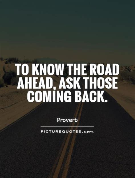 road  quotes quotesgram