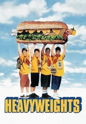 heavyweights youtube