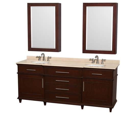 80 inch double sink bathroom vanity wyndham wcv171780dcdivunrmed 80 inch double bathroom