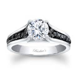 black engagement rings barkev 39 s black engagement ring 7698lbk
