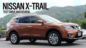 Nouveau Nissan X Trail 2017 : the all new 2017 nissan x trail 4x4 review youtube ~ Medecine-chirurgie-esthetiques.com Avis de Voitures