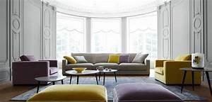 Roche Bobois Paris : roche bobois paris interior design contemporary furniture ~ Farleysfitness.com Idées de Décoration
