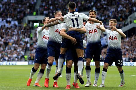 Tottenham manager jose mourinho wants to celebrate a landmark year for spurs' chairman daniel levy by ending the club's long trophy drought. Tottenham Champions League win could kickstart trophy run ...