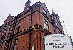 Comelit VIP Securing Sheffield Children's Hospital - Comelit