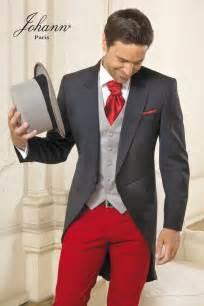 location de costume mariage johann jaquette de mariage et pantalon de couleur
