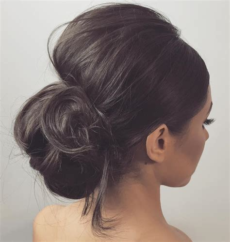 Bridesmaid Updo Hairstyles For Hair by 40 Irresistible Hairstyles For Brides And Bridesmaids