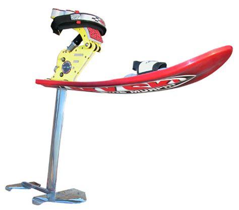 Air Chair Hydrofoil by Precision Marine