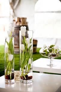 garage dekoration mit blume glas deko stilvoll und wunderschön