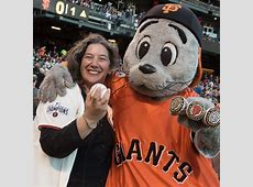 Grateful Dead Night With the SF Giants, 2015 Edition Rex