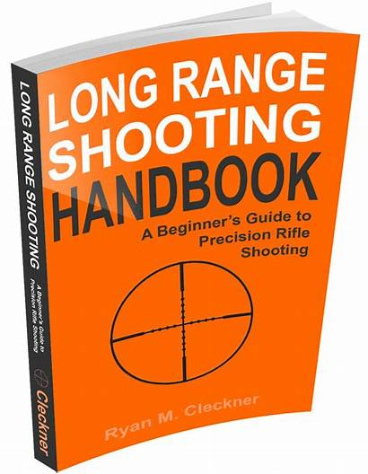 Shooting Range Handbook Books Cleckner Ryan