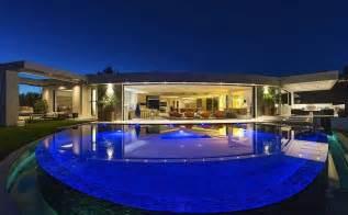 Minecraft Living Room Furniture Ideas by Modern Infinity Pool Interior Design Ideas