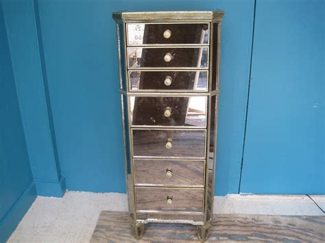 Mirrored Tall Dresser by Dressers Astounding Mirrored Dressers And Chests 2017