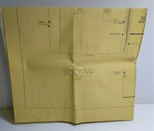 Midway S A M I  Arcade Game Schematic Wiring Diagram Sheet