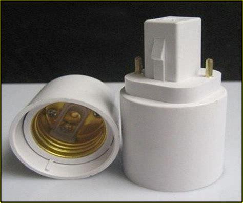 4 pin light bulb socket converter home design ideas