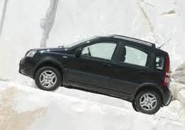 Avis Fiat Panda 4x4 : fiat panda 2 4x4 essais fiabilit avis photos vid os ~ Medecine-chirurgie-esthetiques.com Avis de Voitures