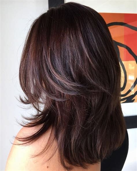 rich brown hair color 17 best ideas about rich brown hair on rich