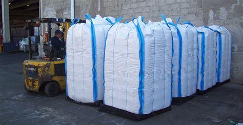 Bulk Bags - Lawgix International