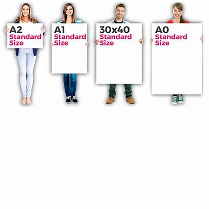 Standard Poster Sizes Posters Printing Custom Check