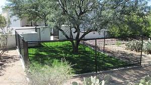 az dog run companies phoenix arizona custom built dog runs With custom dog runs