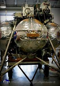 Morpheus Lander looks to complete NASA's first fully ...
