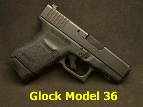 Glock Model 30 45 Acp Review Youtube