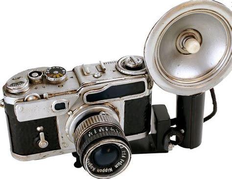 vintage decoratie vintage decoratie nikon nikkor kamera donk toyshop