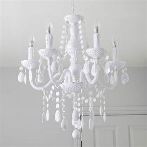 Wickham white lamp pendant ceiling light departments
