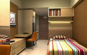 New home room interior concept HD wallpapers