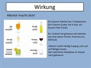 Gramm Alkohol Berechnen : was machst du mit alkohol und alkohol mit dir jgst ~ Themetempest.com Abrechnung