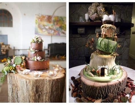 Kuchen Aus Holz by Hmm Lecker Torte Aus Holz Wedding Torten