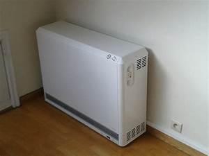Radiateur Electrique A Accumulation : chauffage lectrique accumulation achat electronique ~ Dailycaller-alerts.com Idées de Décoration