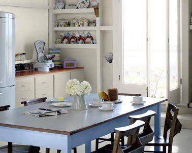 peinture pour table de cuisine peinture meuble de cuisine le top 5 des marques
