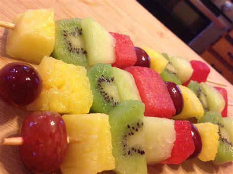 eat in kitchen ideas frozen fruit skewers my clean kitchen