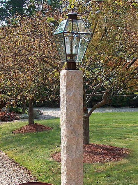 antique granite l post cape cod ma ri ct