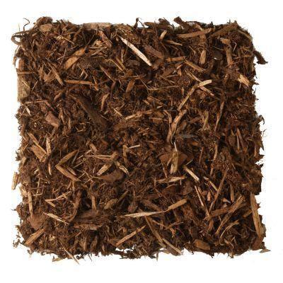 cu ft pine bark mulch   home depot
