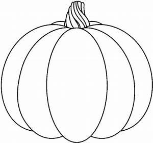 Pumpkin black and white pumpkin clipart black and white 3 ...
