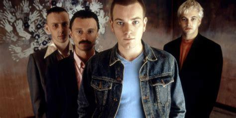 Danny Boyle's 'Trainspotting' Sequel Takes A Step Closer ...