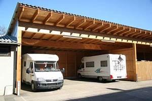 Carport Dach Decken : carport berdachung trapezblech nabcd ~ Whattoseeinmadrid.com Haus und Dekorationen