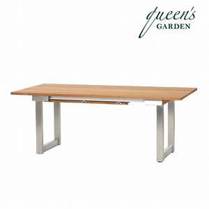 Gartentisch Aus Holz : gartentisch lorentz ausziehbar aus holz ~ Eleganceandgraceweddings.com Haus und Dekorationen