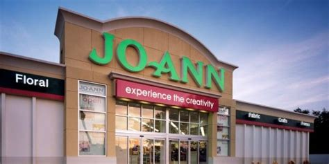 Finding A Jo-ann Fabric And Craft Stores Near Me Now Is