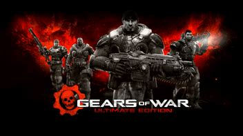 Gears Of War Animated Wallpaper - gears of war ultimate edition for xbox one xbox canada