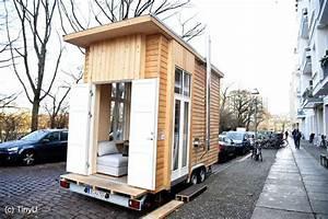 Tiny House Stellplatz : so ist eine nacht im tiny100 ein kleines haus in berlin das berall parkt f hlen bento ~ Frokenaadalensverden.com Haus und Dekorationen